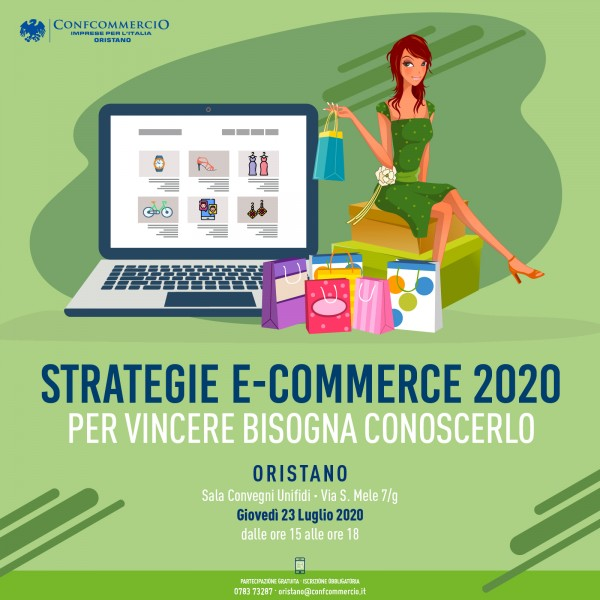STRATEGIE E-COMMERCE 2020