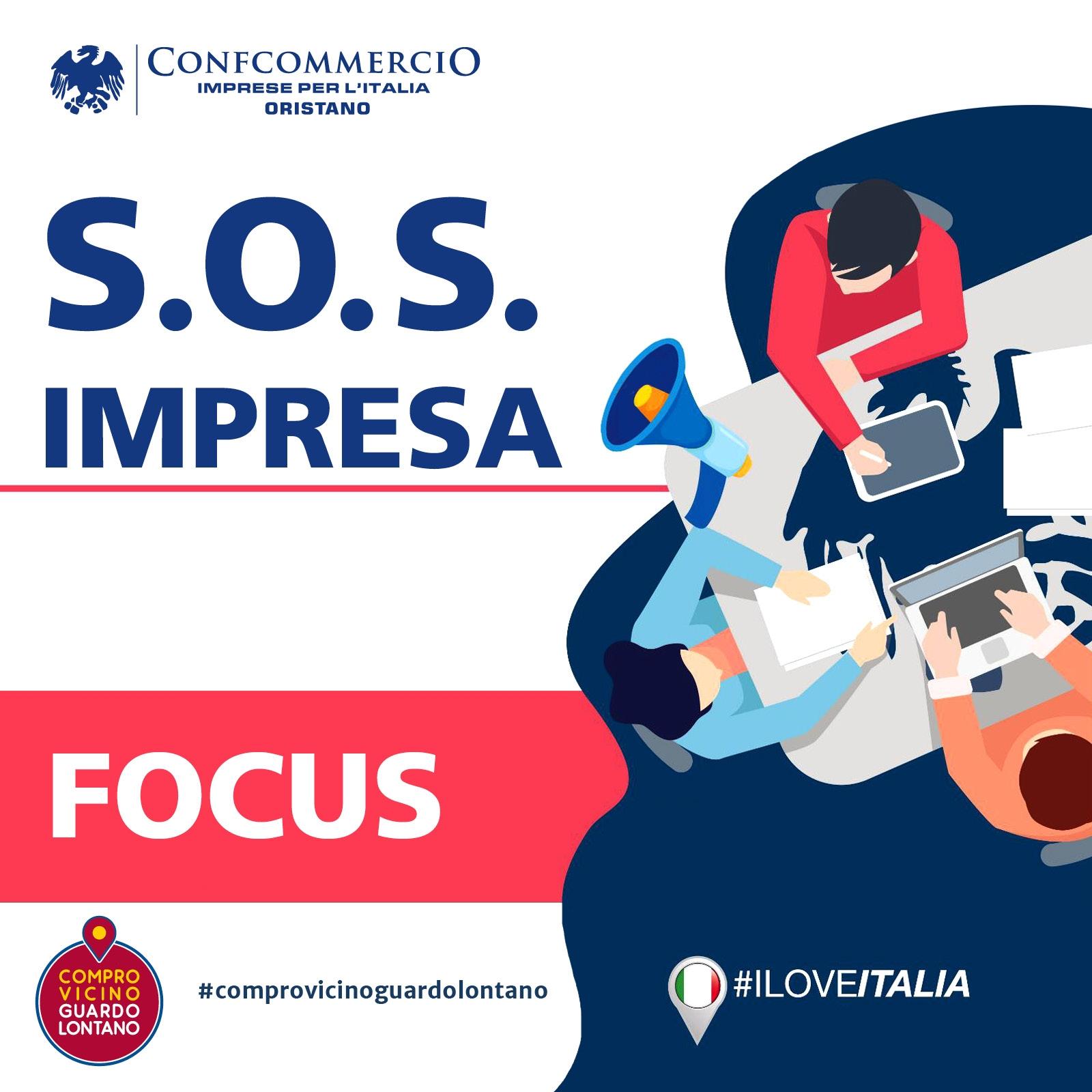 Coronavirus - Focus su indennità di sostegno