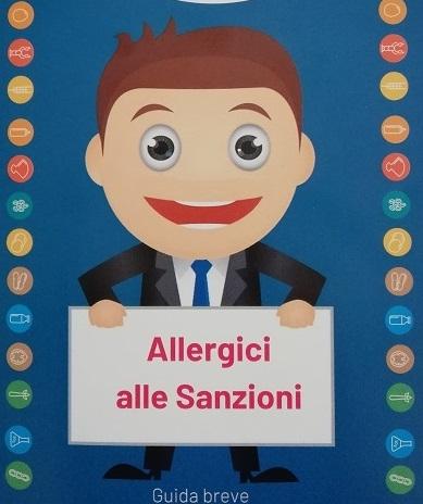 Allergici alle sanzioni- guida breve