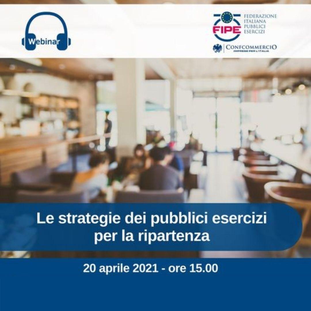 Le strategie dei pubblici esercizi per la ripartenza