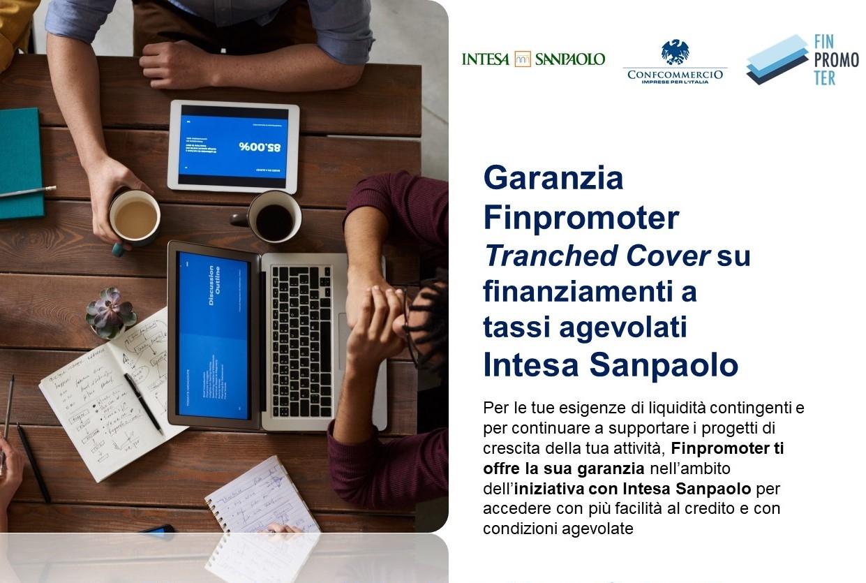 Confcommercio e Intesa Sanpaolo: azioni a sostegno delle imprese del terziario