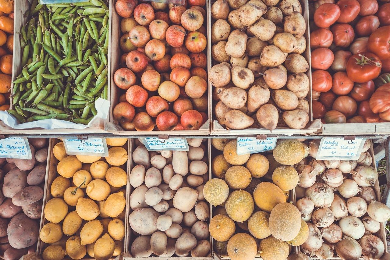 Oristano. Il mercatino di via Aristana si sposta in via Ugone e Via Palmas.
